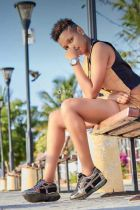 Select your nationality escort Kelly (Al Manama, Bahrain)