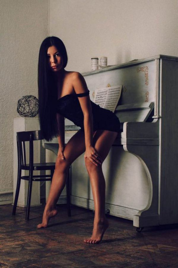 Escort 24 7, Liza is a perfect partner for sex in Bahrain