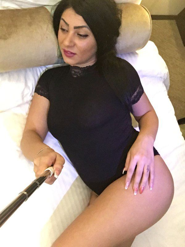 Escort ❤❤❤New Denisse ❤❤❤ in Bahrain for massage