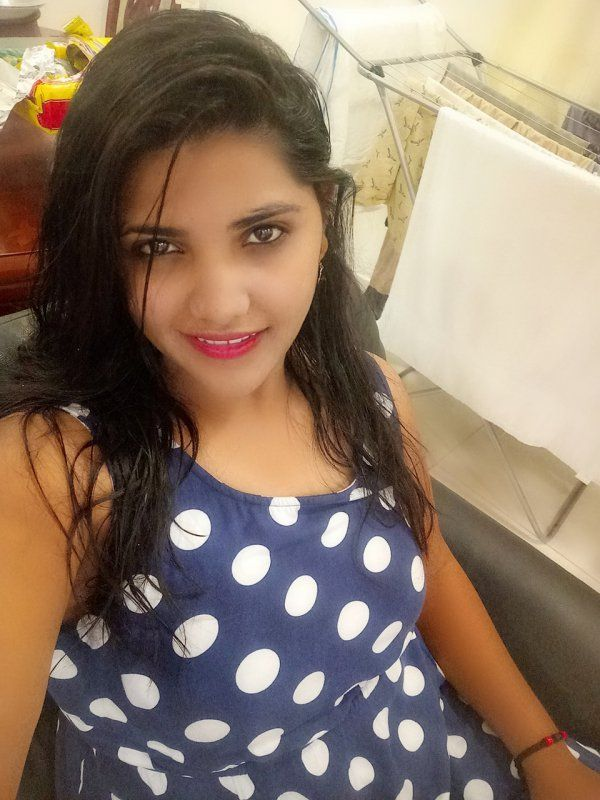 Cheap incall escort invites you to her place in Manama