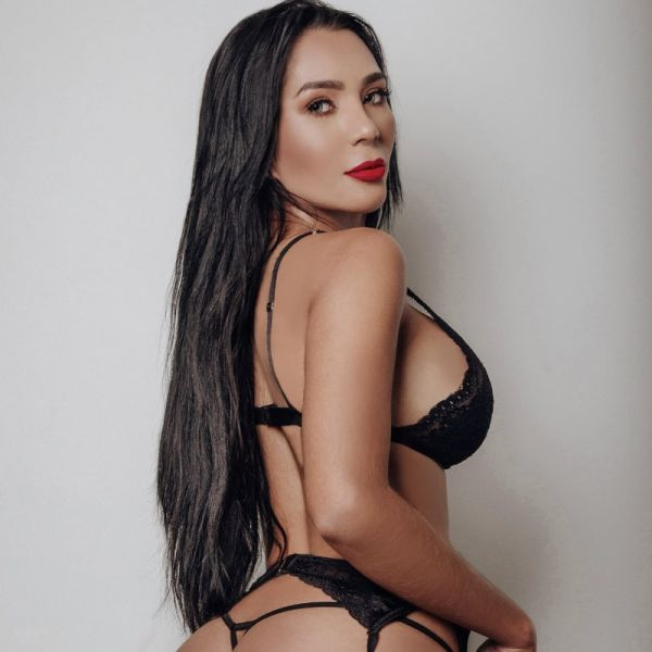 Arab escort in Bahrain: LATIN Sophie ANAL SEX , 23 years of age