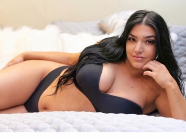 Elite escort service in Bahrain from sexy Anna