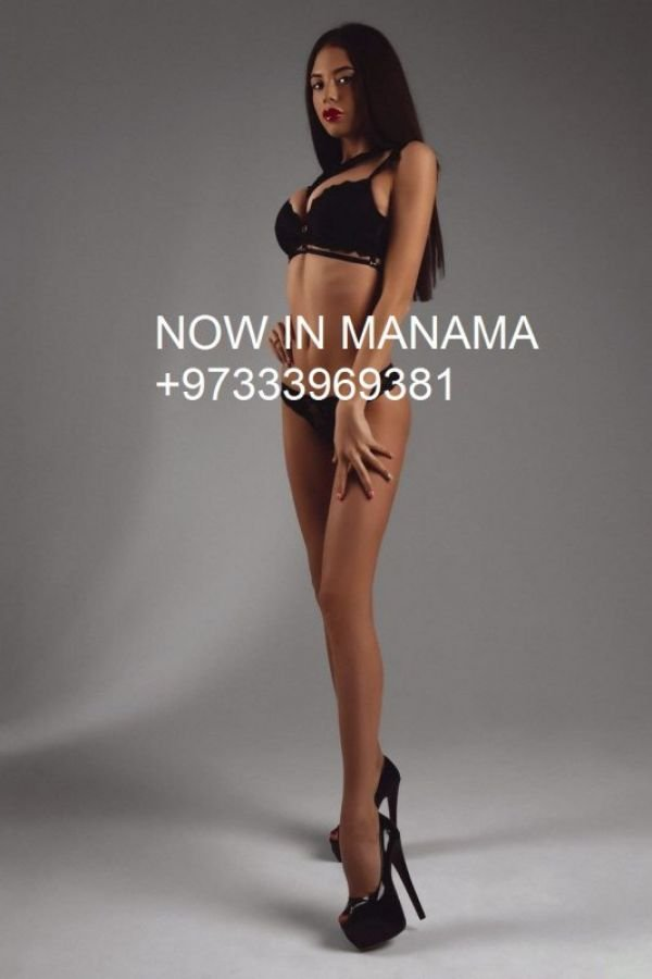Black female escort Victoria Teen in Manama