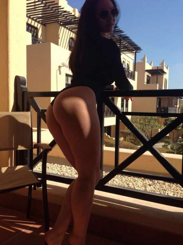 Escort profile of Vika with pics and reviews
